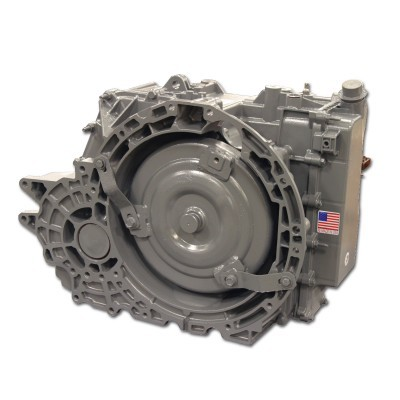 Jasper remanufactured ford 6f50 6f55 transmissions for Jasper motors and transmissions