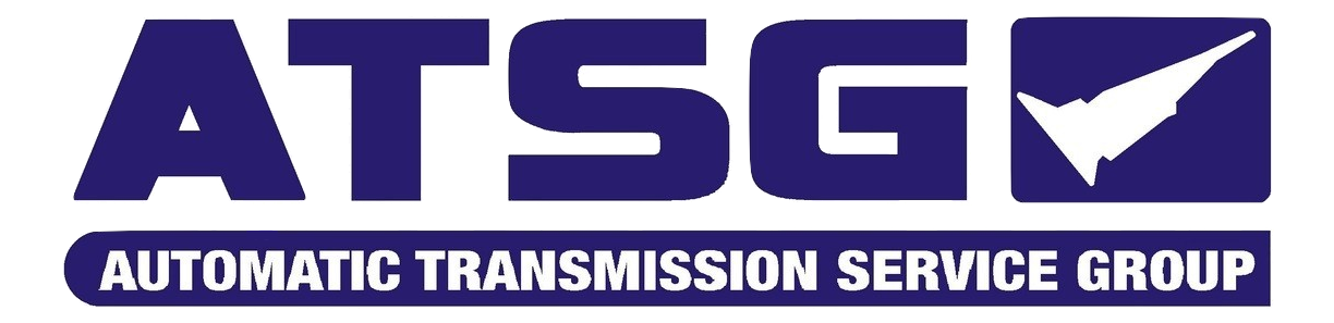 Automatic Transmission Service Group Logo
